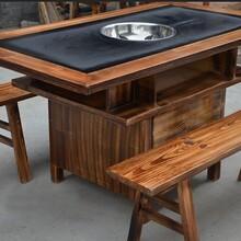 天津火锅桌定做火锅桌哪里有卖的火锅桌批发