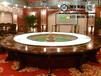天津实木电动餐桌大理石电动餐桌板式电动餐桌