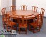 天津最新酒店桌椅新款酒店桌椅酒店专用桌椅