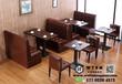 天津西餐厅卡座图片西餐厅装修效果图西餐厅卡座效果图