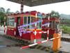 广西贺州高速公路收费站收费亭、收费亭制作厂家、收费亭批发价格