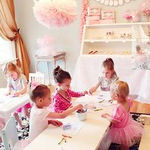 儿童派对策划执行