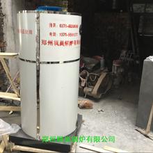 暖通空调加热燃气锅炉立式小型热水锅炉图片