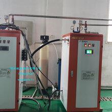 路桥蒸养蒸汽锅炉24KW电加热蒸汽发生器图片