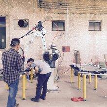 上海厂家热销柔性焊接工装夹具德国工艺匠心打造图片