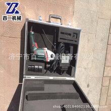供应外部安装式电动管子切割坡口机小型外卡坡口机厂家特卖图片