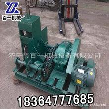 百一弯管机型号DWQJ-1143KW卧式电动平台弯管机图片
