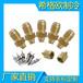 检验阀顶针阀R22/R134a/R407/R410/R404制冷剂充注阀,针阀,加液阀