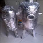 衡阳定做304不锈钢硅磷晶罐图片