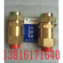 11DG11MN-TF冷冻机安全阀、KT安全阀TSF710049图片