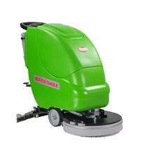 全自动电动洗地机、车间用驾驶式洗地机、驾驶式洗地车、手推式洗地机