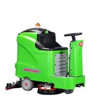 全自动手推式洗地机、超市用驾驶式洗地机、工厂用驾驶式洗地车、驾驶式洗地机