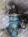 SNF80ER54E8.9-W7德国ALLWEILER螺杆泵替代