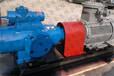 HSJ280-46南京科友螺杆泵HSG4402-42川润南方润滑液压站配套