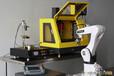 育能FW02柔性銑削加工無人系統