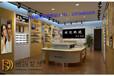 德尚装饰专业眼镜店装修公司、眼镜展柜制作厂家