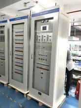 80A通信电源系统-48V通信电源屏48V通信直流屏厂家图片