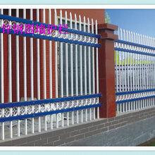 欧式护栏不再以高价格面世,锌钢欧式护栏新潮流图片