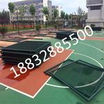 四川篮球场围栏网生产厂家图片