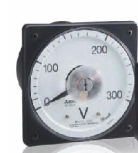 特供日本MISUBISHI三菱电压计YS-8NAV交流电压计电压表图片