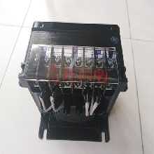 日本布目NUNOME(NE)变压器NESB500AX单相绝缘电源变压器图片