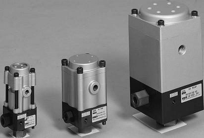 原装进口日本SR电磁阀SR100-15-A1压力电磁阀