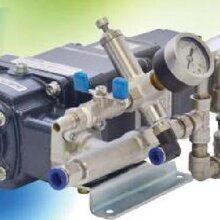 TOKUPI高压泵AGM1001-5