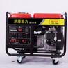 浙江红色款汽油3-15KW生产价格
