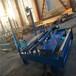 防潮防腐保温覆膜机840-900双层压瓦机彩钢瓦覆膜压瓦机
