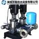 华振供水山东隔膜式气压自动供水设备厂家促销