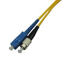 东坑单模光纤跳线,赖工ST对FC多模双绞线直销