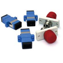 万江光纤适配器直销,光纤耦合器赖工精品首发