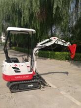 腾宇FXWY08小型液压挖掘机厂家直销优惠爆表