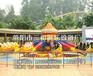 大型刺激好玩的游乐场设备弹跳机三和游乐制造