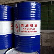 耐高溫潤滑油長城L-QD350合成型導熱油