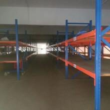 2000KG货架配件加工厂牧隆货架厂家供应