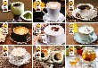 咖啡店加盟5-15万,1到2人即可经营