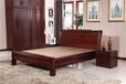 深州木言木語儲物實木雙人床新中式大床帶底箱