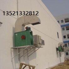 白铁通风管道安装工程排烟罩排风机维修