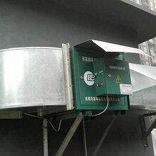 海淀环保通风管道生产权威净化白铁消音管道加工