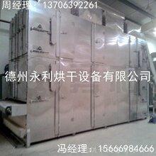 定制农产品烘干机饲料烘干机大型多层干燥设备