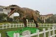 池州暖場道具仿真恐龍出租廠家,恐龍模型出租