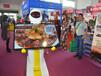 硅智—送餐傳菜機器人迎賓服務機器人