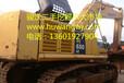 國慶二手挖掘機大降價二手小松650挖掘機出售