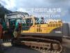 沃爾沃360二手挖掘機價格上海二手挖掘機市場質量三包沃爾沃240挖掘機