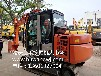精品日立70挖掘機上海二手挖掘機市場質量三包