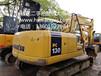 特價小松130挖掘機價格上海二手挖掘機市場質量三包二手小松挖掘機價格
