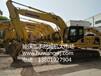 江蘇小松220挖掘機上海二手挖掘機市場質量三包二手小松挖掘機價格