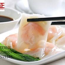 重庆市万州区肠粉小吃培训