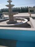无毒无味养鱼池漆环保型鱼池漆天蓝色环保型鱼池涂料石家庄河北标盈厂家供应图片